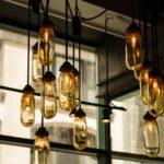ampoules vintages à filaments